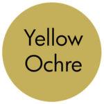Art Supplies: Winsor & Newton Yellow Ochre