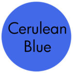 Art Supplies: Winsor & Newton Cerulean Blue