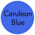 Art Supplies: Winsor & Newton Cerulean Blue