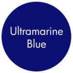 Art Supplies: Winsor & Newton Ultramarine Blue