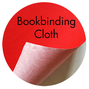 Art Supplies: Bookbinding Cloth