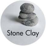 Clay House Art: Stone Clay