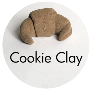Clay House Art: Cookie Clay