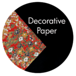 Art Supplies: Decorative Paper