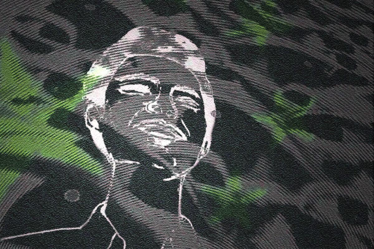 Digital Illustration, Anya Chen