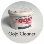 Art Supplies: Gojo Cleaner