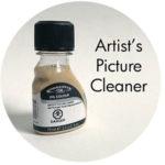 Art Supplies: Artist's Picture Cleaner