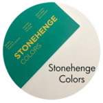 Legion Paper: Stonehenge Colors