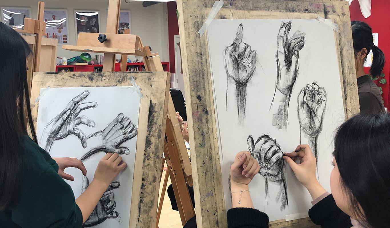 Whitehorse Academy of Art & Design