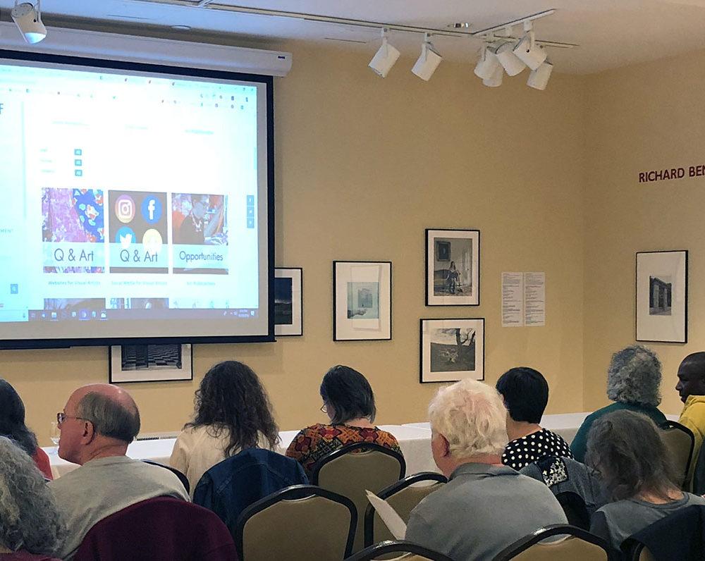 Lecture by RISD Adjunct Professor Clara Lieu, Fitchburg Art Museum