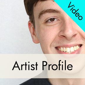 Piper Matthew, Art School Student