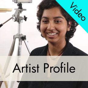 Anjali Shankar, Painter