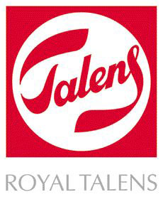 Royal Talens logo