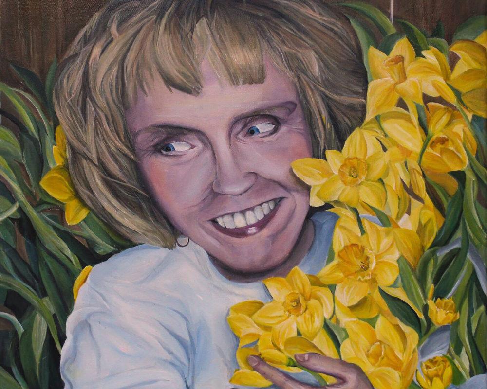Art School Admissions Portfolio, Gwynne McMaster