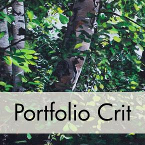 Art School Portfolio, Gwynne McMaster