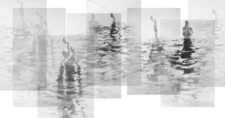 Clara Lieu, Experiments in Photoshop