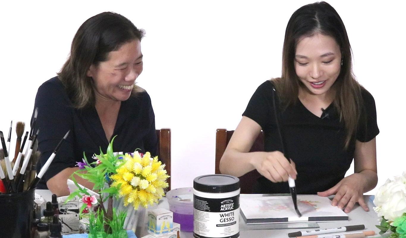 Clara Lieu, Song Kang