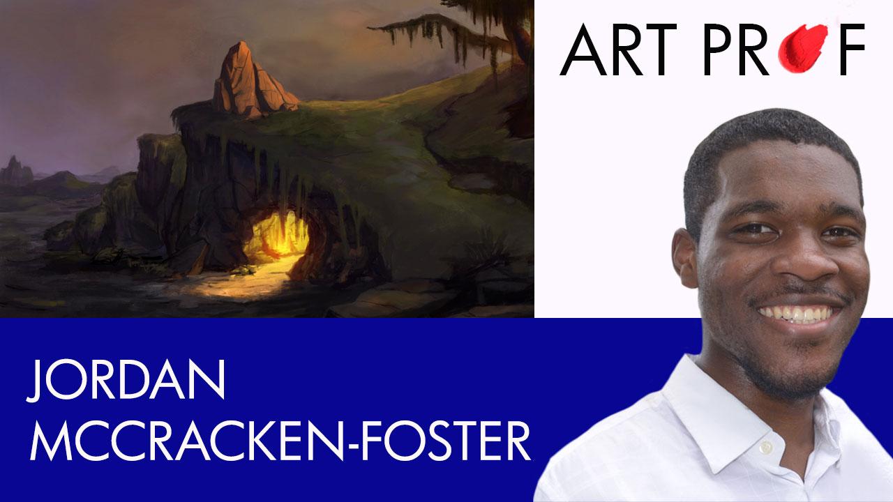 Jordan McCracken-Foster