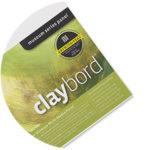 Art Supplies: Ampersand Claybord