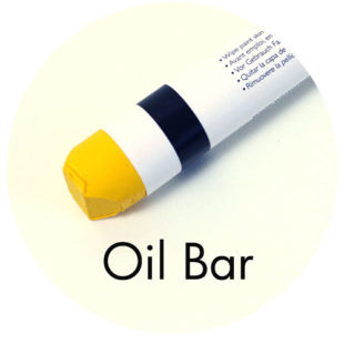 Art Prof, Art Supply Encyclopedia: oil bars