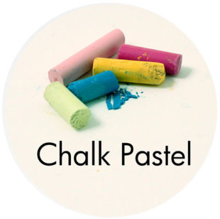 Art Prof, Art Supply Encyclopedia: Chalk Pastels