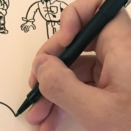Art Supplies: Drawing