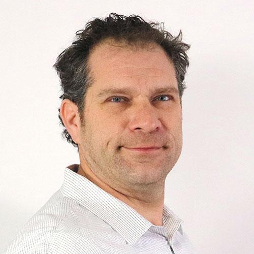 Thomas Lerra, Partner at Art Prof