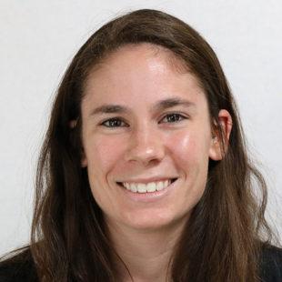 Amy Hollshwandner