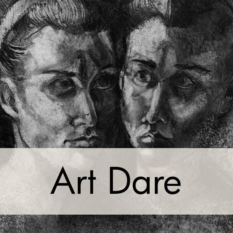 2016 September Art Dare