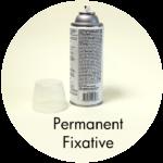 Art Supplies: Permanent Fixative