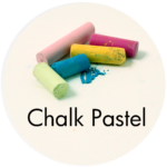Art Supplies: Chalk Pastels