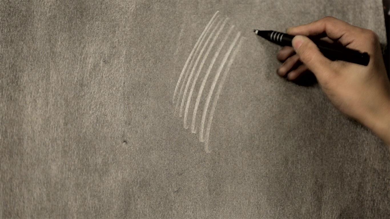 Eraser Stick