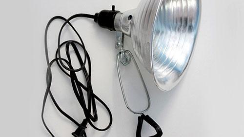 3. Lighting