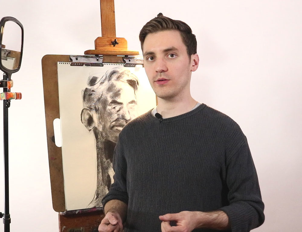 Casey Roonan, Comics Artist & Cartoonist