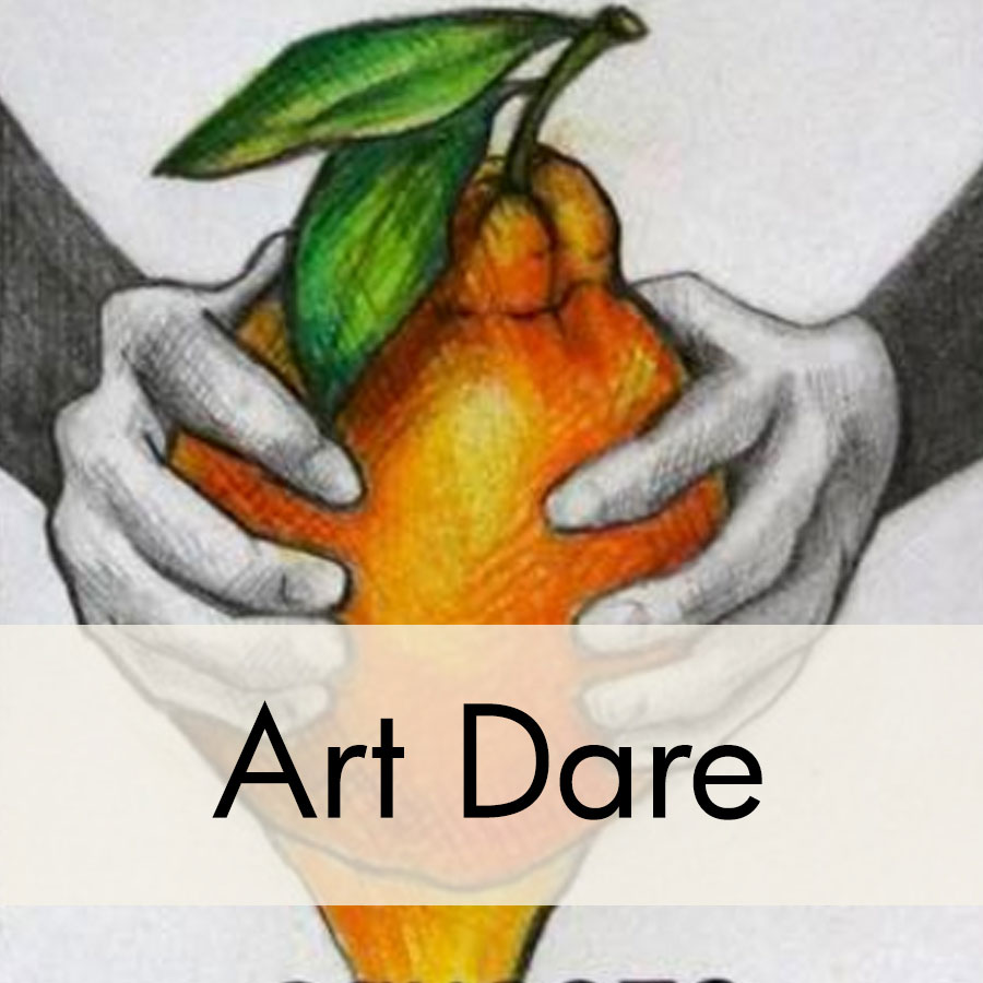 2017 March Art Dare