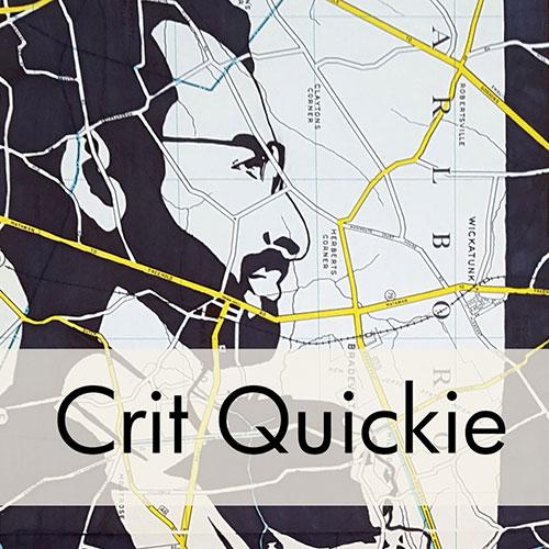 Art Critique: Mixed Media Drawing
