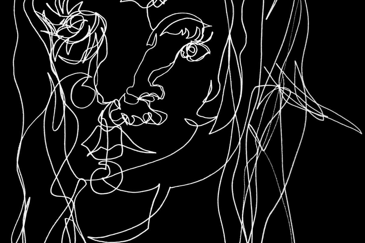 Digital Line Drawing
