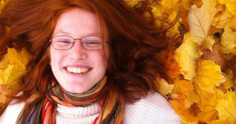 Art School Student Natalie Linn