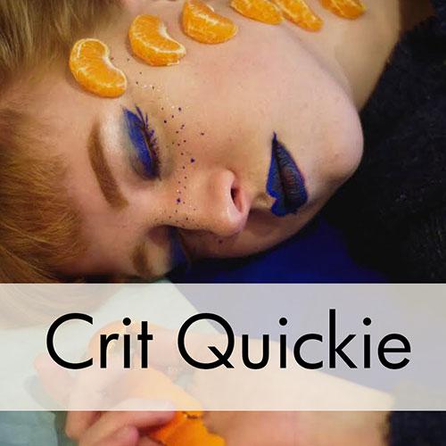 Art Critique: Portrait Photograph