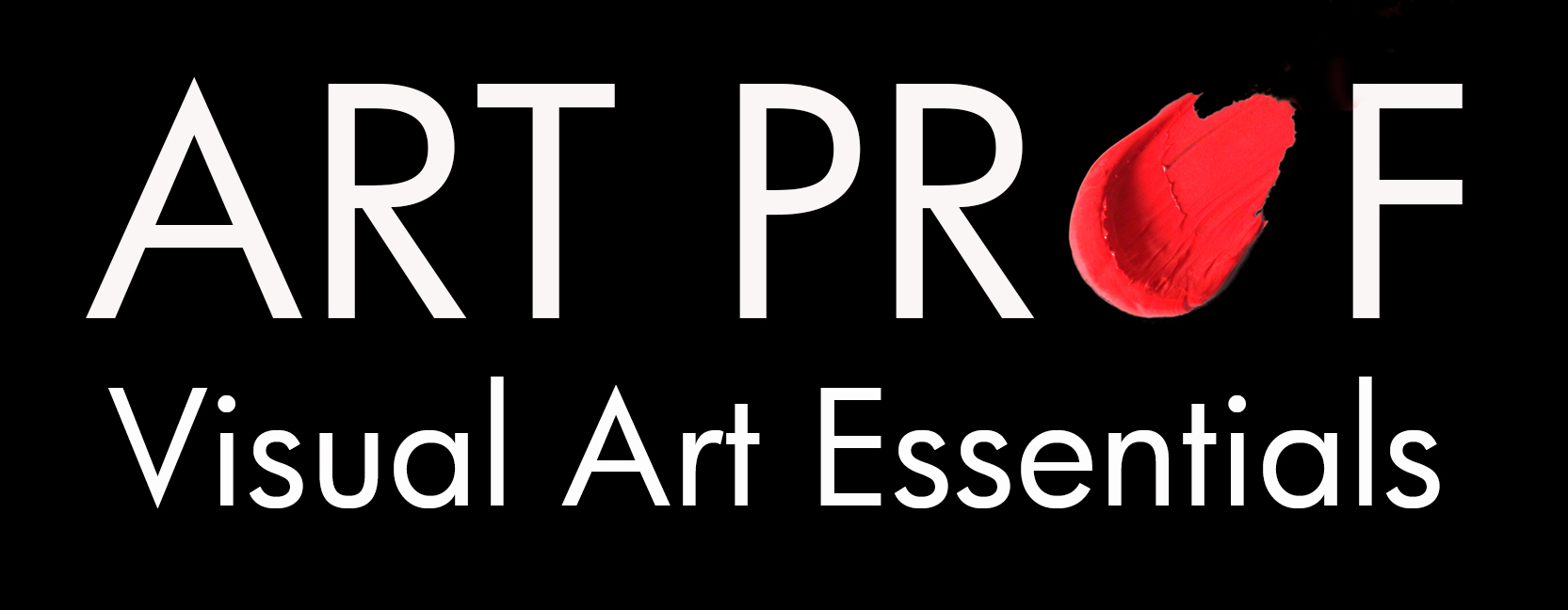 Art Prof: Visual Art Essentials