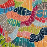 Art School Admissions Portfolio: Typography Design