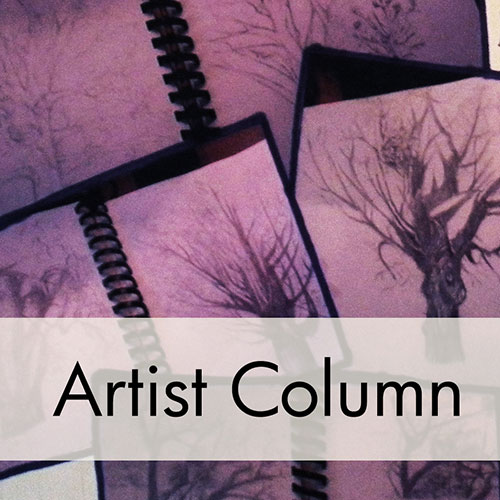 OCD, Art, and Trees: Art as a Tool for Recovery