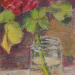 Art School Admissions Portfolio: Pastel Drawing