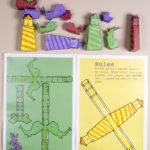 Art School Admissions Portfolio: Game Design