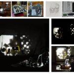 Art School Admissions Portfolio: Sculpture Installation