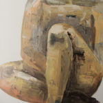 Art School Admissions Portfolio: Figure Painting
