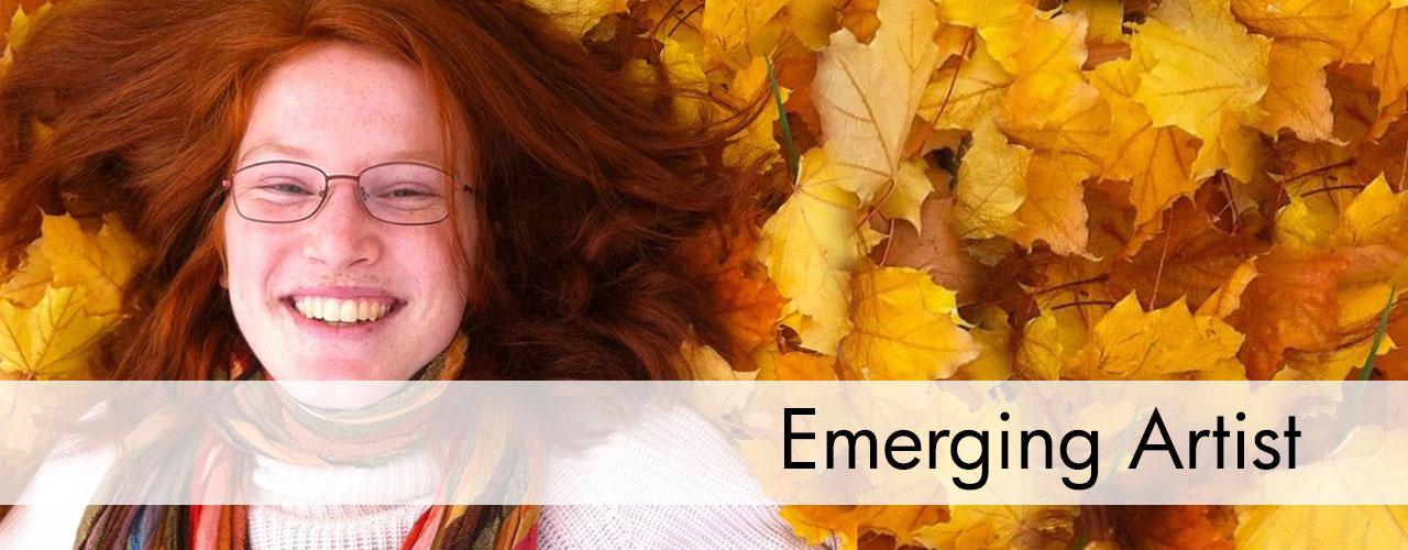 Emerging Artist Natalie Linn