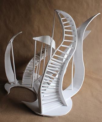 3. Final 3D Model