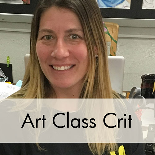 Meredith Healy-Kurz, Art Teacher