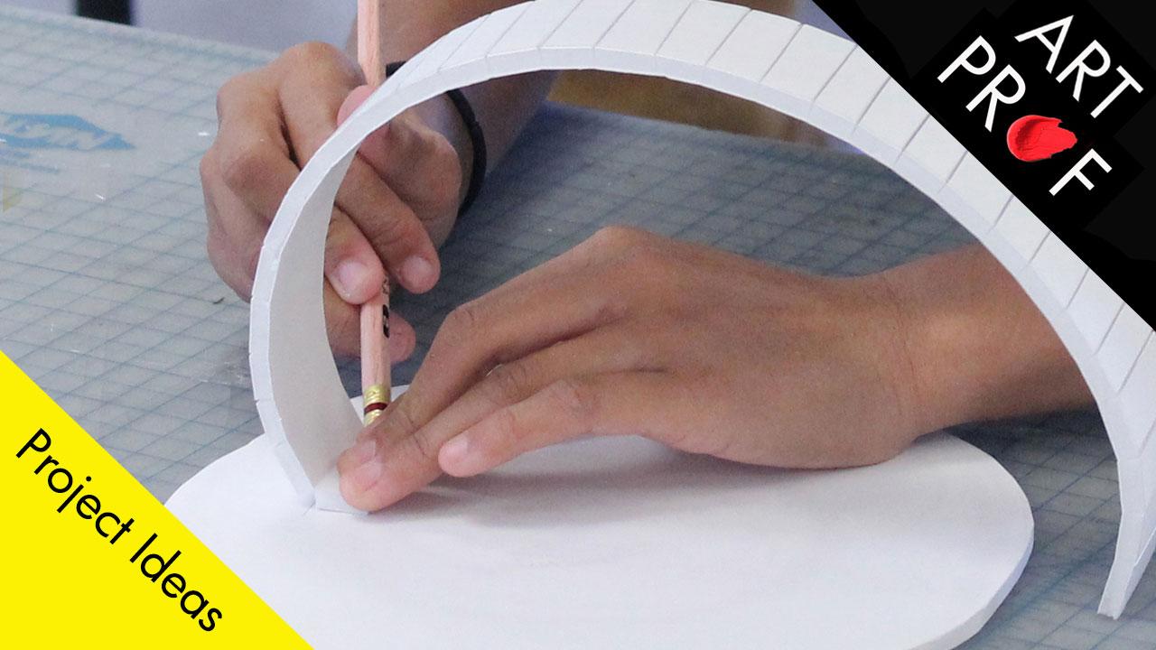 Art Project Ideas for Art Students & Art Teachers